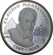 10 Diners - Joan Martí i Alanis (Claudio Monteverdi) -  reverse