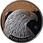 5 Diners (Golden Eagle) – reverse
