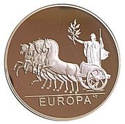 10 Diners - Joan Martí i Alanis (Europa) -  reverse