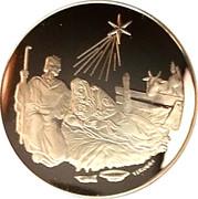 5 Diners - Joan Martí i Alanis (Nativity) -  reverse