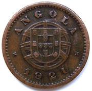 2 Centavos -  obverse