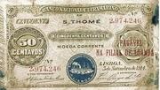 50 Centavos -  obverse