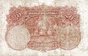 20 Angolares -  reverse