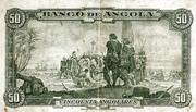 50 Angolares – reverse