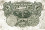 100 Angolares – reverse