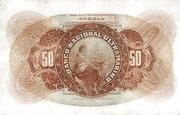 50 Escudos – reverse