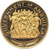 100 Dollars - Elizabeth II (Demonstrating Population) – obverse