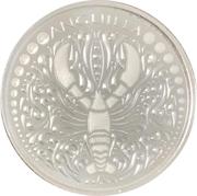 2 Dollars - Elizabeth II (Lobster) -  reverse
