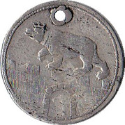 1/12 Thaler - Alexius Friedrich Christian – reverse