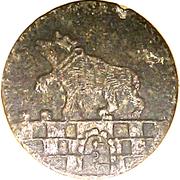 1/24 Thaler - Viktor II Friedrich – obverse