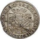1 Groschen - Johann Casimir (Death) – obverse