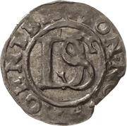 1 Doppelschilling - Christian I. von Dessau, Christian I. von Bernburg, August von Plötzkau, Rudolf von Zerbst and Ludwig von Köthen – reverse