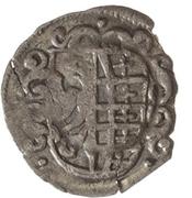 1 Dreier - Christian I., August, Ludwig, Johann Casimir  and Georg Albert – obverse