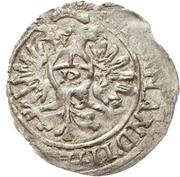 12 Kreuzer - Christian I., August, Rudolf and Ludwig (Kipper) – reverse