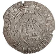 24 Kreuzer Christian I., August, Rudolf and Ludwig (Kipper) – obverse
