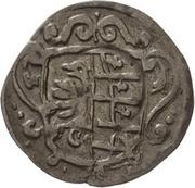1 Dreier - Christian I., August, Ludwig, Johann Casimir, Georg Aribert and Johann (Kipper) – obverse