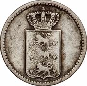 20 Skilling - Frederik VI – obverse