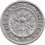 5 Cents - Beatrix / Willem-Alexander – obverse