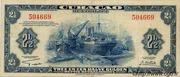 2.5 Gulden – obverse