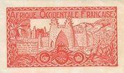 0.50 Franc – obverse