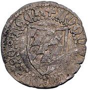 1 Soldo, 12 Bagattini - Ludovico II di Teck – obverse