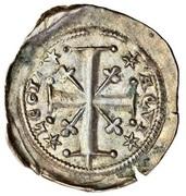1 Denaro - Gregorio di Montelongo – reverse