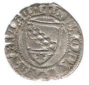 1 Soldo, Denier - Antonio II Aquileia – obverse