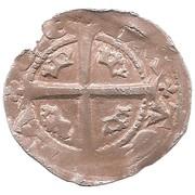 Demi Sterling - Édouard III d'Angleterre – reverse