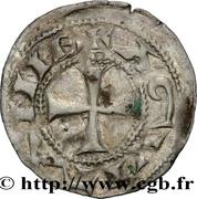 "Obole - Richard I ""the Lionheart"" – reverse"