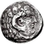 1 Tetradrachm (Imitation of Seleukos I Nikator) – obverse