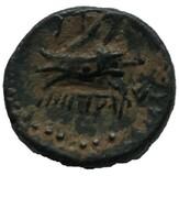 Dichalkos (Zeus, prow of galley) – reverse