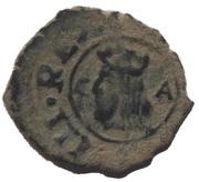 Dinero - Carlos III (pretender) – obverse