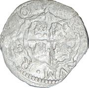 1 Real - Felipe III – reverse