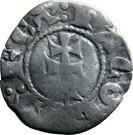 Dinero - Jaime II (Jaca) – reverse