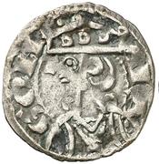 Dinero - Jaime I (Jaca) – obverse