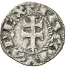 Dinero - Jaime I (Jaca) – reverse
