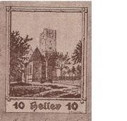 10 Heller (Arbing) -  reverse