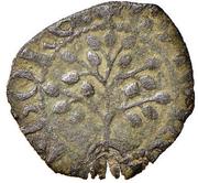 Minuto - Guglielmo III di Narbona – obverse