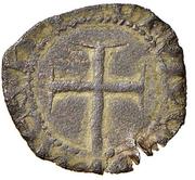 Minuto - Guglielmo III di Narbona – reverse