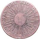2 Soles (Provincias del Rio de la Plata) – obverse
