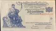 50 Centavos – obverse