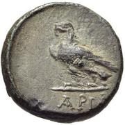 Bronze Æ – reverse