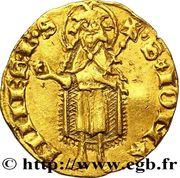 1 Florin - Etienne II de la Garde – reverse