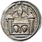 1 Brakteat - Walter II. – obverse
