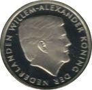 2½ Florin - Willem-Alexander (magnetic) – obverse