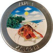 5 Florin (Soldachi) – reverse