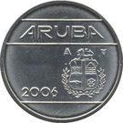 10 Cents - Beatrix / Willem-Alexander (magnetic) – obverse