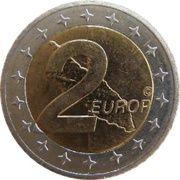 2 Europ – reverse