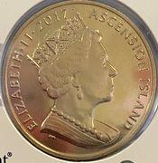 1 Crown - Elizabeth II (Diana, Princess of Wales) – obverse