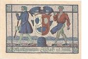 20 Heller (Aschach a. d. Donau) -  reverse